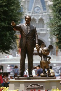 Questions about visiting Walt Disney World
